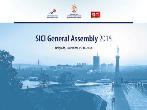 General Assembly 2018, Serbia