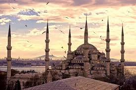 Istanbul. The conference of TEMSEN